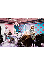 Inside the sugary Harajuku salon dedicated to all things 'cute'