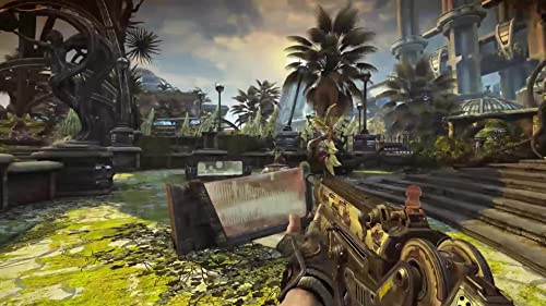 Bulletstorm: Full Clip Edition: Story Trailer