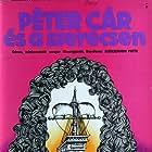 Skaz pro to, kak tsar Pyotr arapa zhenil (1976)