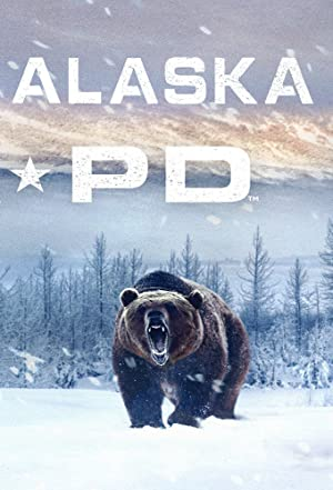 Where to stream Alaska PD