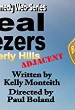 The Real Geezers of Beverly Hills-Adjacent