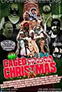 Wrestlemerica Caged Christmas (2015) Poster