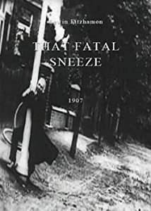 The watch mobile movie That Fatal Sneeze by Cecil M. Hepworth [1680x1050]