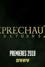 Leprechaun Movie 7