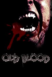 Old Blood Poster
