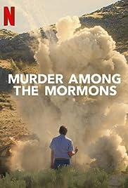 Murder Among the Mormons Poster