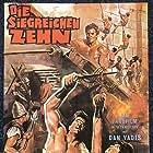 Il trionfo dei dieci gladiatori (1964)