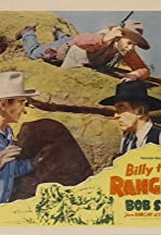 Billy the Kid's Range War