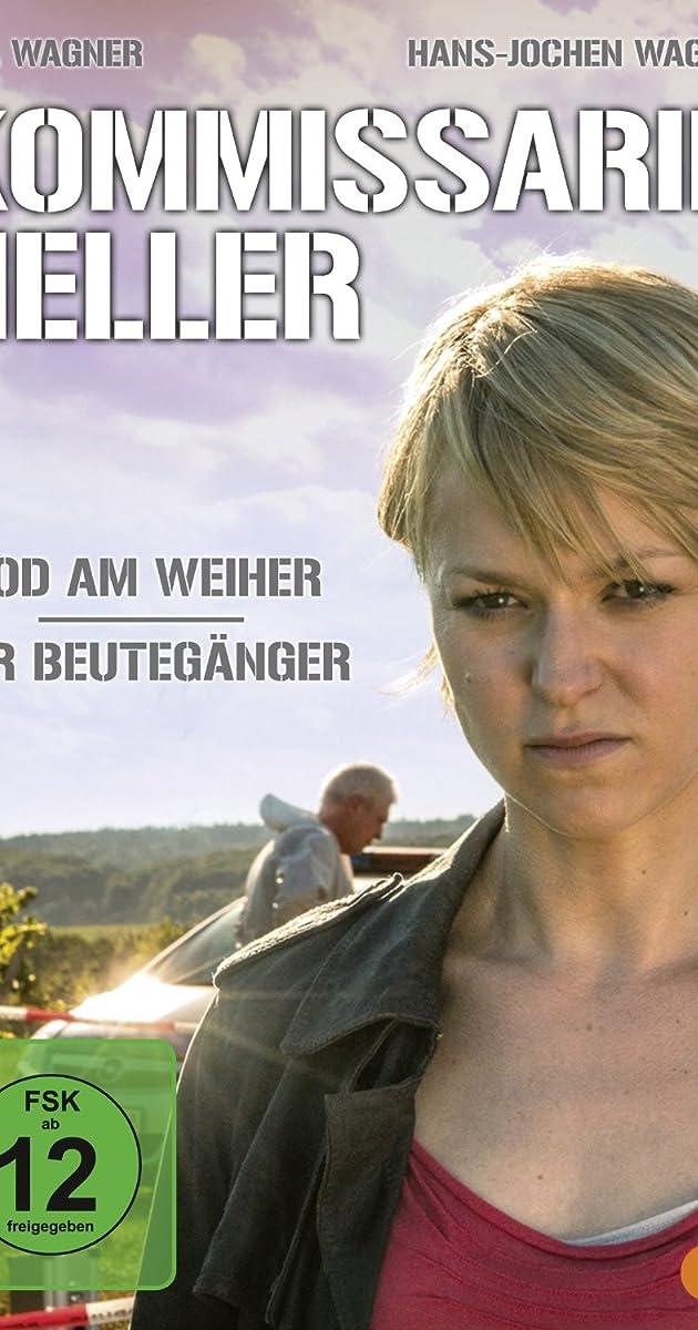 Kommissarin Heller Der Beutegänger (TV Episode 2014