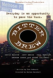 Bitter Brew Poster