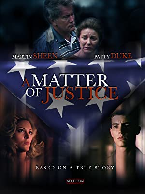 Where to stream A Matter of Justice