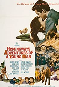 Primary photo for Hemingway's Adventures of a Young Man