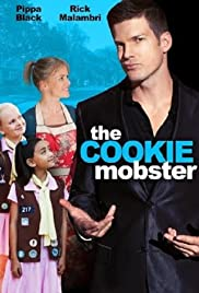 The Cookie Mobster (2014) Poster - Movie Forum, Cast, Reviews