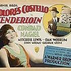 Dolores Costello and Conrad Nagel in Tenderloin (1928)