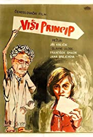 Vyssí princip (1960) Poster - Movie Forum, Cast, Reviews