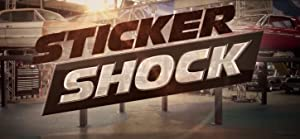 Sticker Shock (2018)