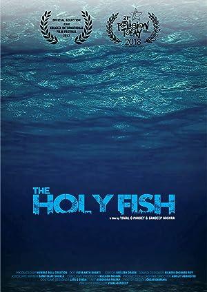 The Holy Fish movie, song and  lyrics