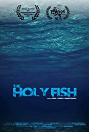 The Holy Fish Poster