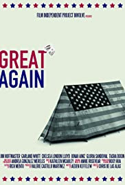 Great Again Poster
