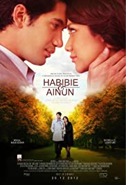 Image result for Habibie & Ainun (2012)