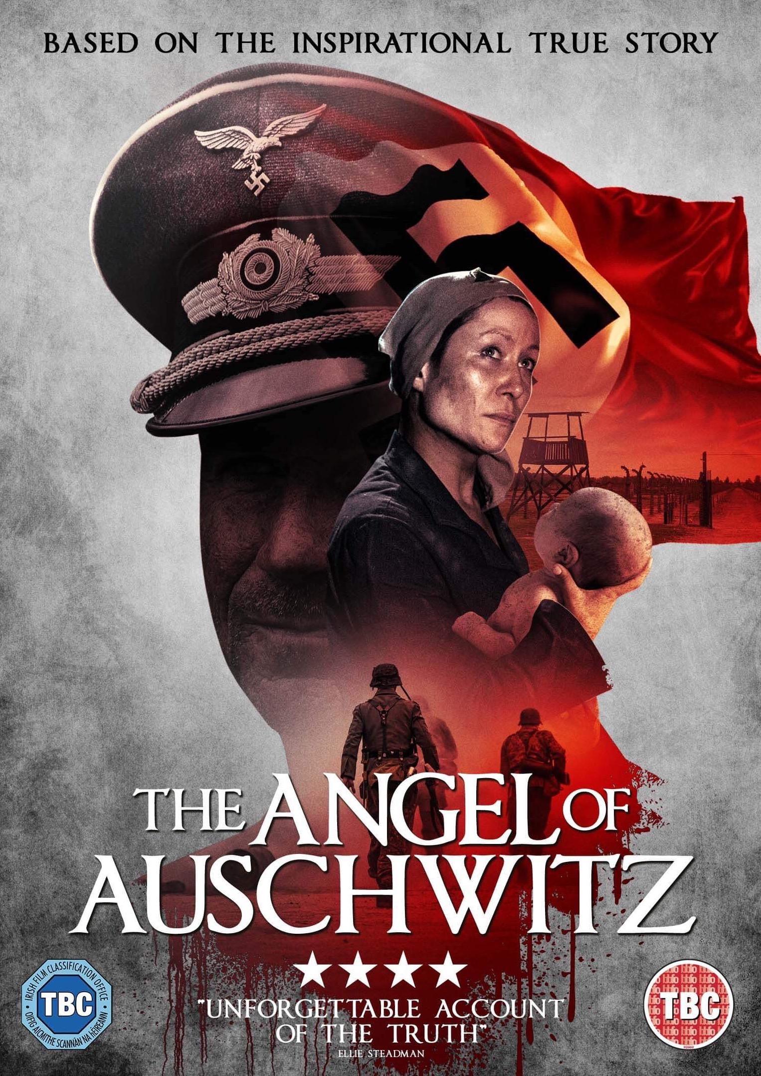 Aušvico angelas (2019) / The Angel of Auschwitz