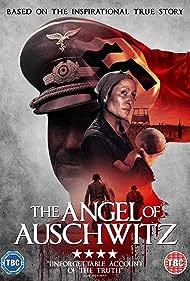 Noeleen Comiskey in The Angel of Auschwitz (2019)