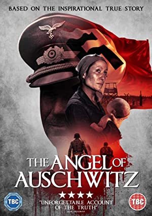 Where to stream The Angel of Auschwitz