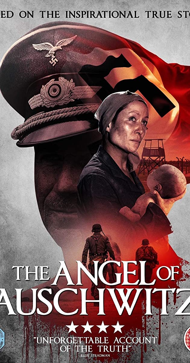 The Angel of Auschwitz Portuguese Subtitles