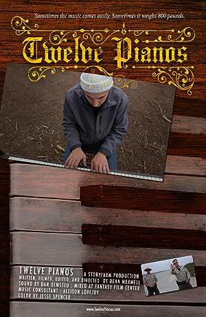 Twelve Pianos