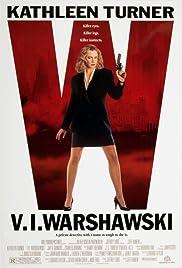 V.I. Warshawski(1991) Poster - Movie Forum, Cast, Reviews