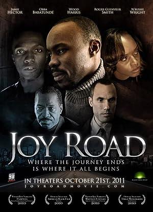Where to stream Joy Road