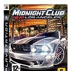 Midnight Club: Los Angeles (2008)