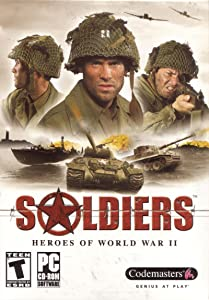 Soldiers: Heroes of World War II full movie download
