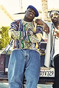 Marcc Rose and Wavyy Jonez in Unsolved (2018)