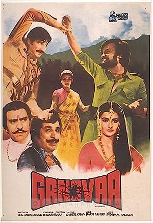 Gangvaa movie, song and  lyrics