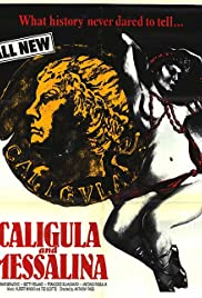 Caligula and Messalina Poster