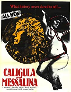 Movies 4 psp free download Caligula et Messaline [720x576]
