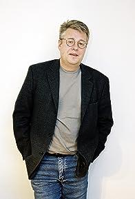 Primary photo for Stieg Larsson