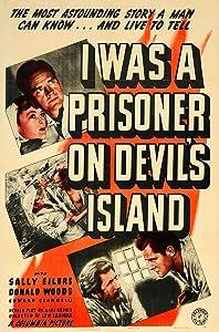 New movie to watch I Was a Prisoner on Devil's Island [1080i]
