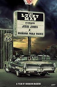 Watch free psp movies The Lucky Man by Vashmere Valentine [BDRip]