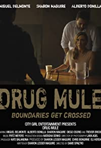 Primary photo for Drug Mule