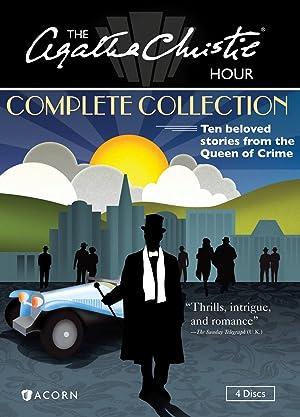 Where to stream The Agatha Christie Hour