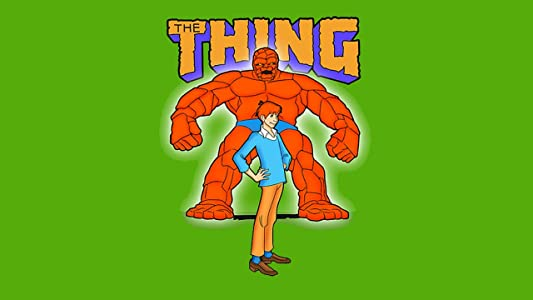 HD movie hd download Fred and Barney Meet the Thing [1080i]