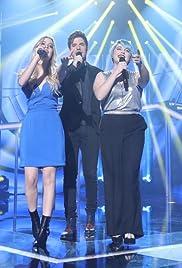 Gala Eurovisión Poster