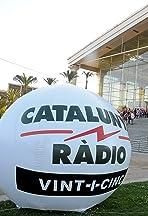 Catalunya Ràdio 25 anys