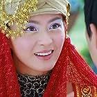 Gigi Leung in Yuet gwong bo hup (2010)