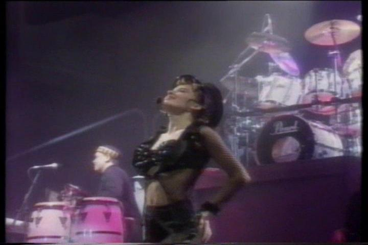 Kylie Live: 'Let's Get to It Tour' (1992)