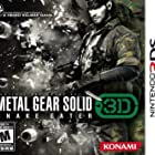Metal Gear Solid: Snake Eater 3D (2012)