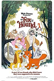 Corey Feldman, Jack Albertson, Pearl Bailey, Richard Bakalyan, Pat Buttram, Candy Candido, Keith Coogan, Clarence Nash, Jeanette Nolan, Paul Winchell, and 'Squeeks' the Caterpillar in The Fox and the Hound (1981)