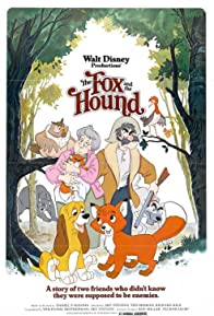 Primary photo for The Fox and the Hound